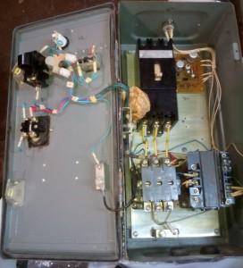 Ящик управления Я5103-3574 содержимое