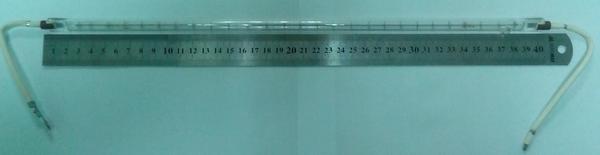 Лампа КГТ 220-1800